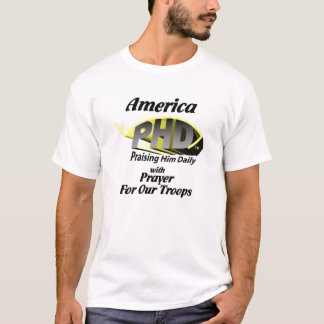 PHD 1 033 T-Shirt
