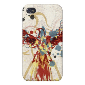 pheonix iPhone 4/4S cover