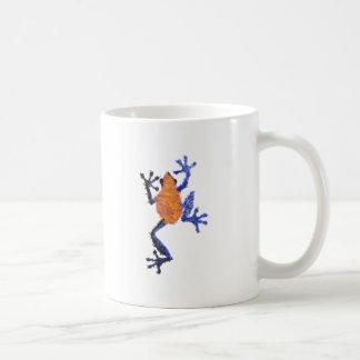 Phibbi Classic White Coffee Mug