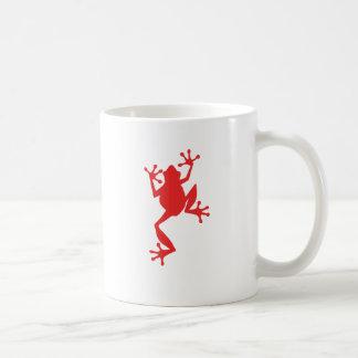 Phibbi Basic White Mug