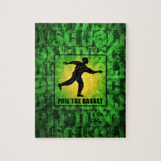 Phil The Basket Jigsaw Puzzle