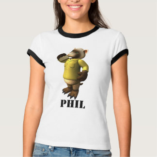 Phil the Ferret T-Shirt
