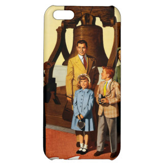 Philadelphia. Go by... Pennsylvania Railroad iPhone 5C Case