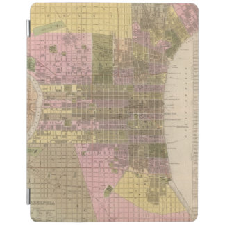 Philadelphia iPad Cover