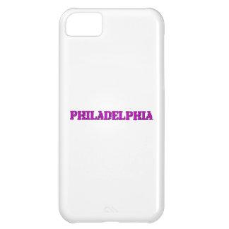 Philadelphia iPhone 5C Case