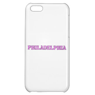 Philadelphia iPhone 5C Case