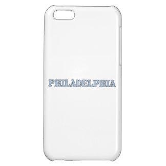 Philadelphia iPhone 5C Cover