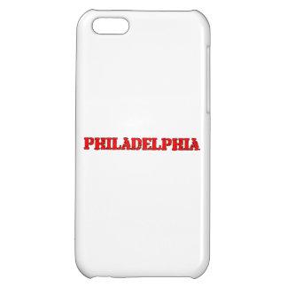 Philadelphia iPhone 5C Covers