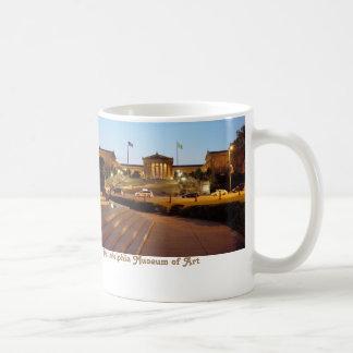 Philadelphia Museum of Art Mug