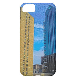 Philadelphia Skyline iPhone 5C Case