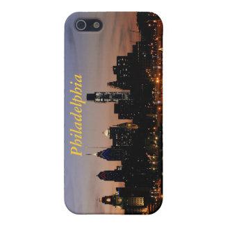 Philadelphia Twilight iPhone 5/5S Case