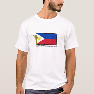 PHILIPPINES TACLOBAN MISSION LDS CTR T-Shirt