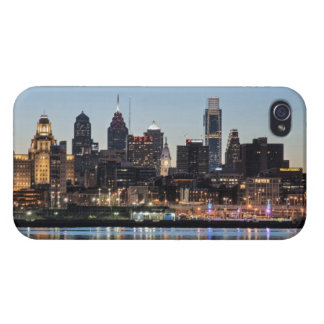 Philly sunset case for the iPhone 4