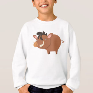 Phineas the Warthog Sweatshirt