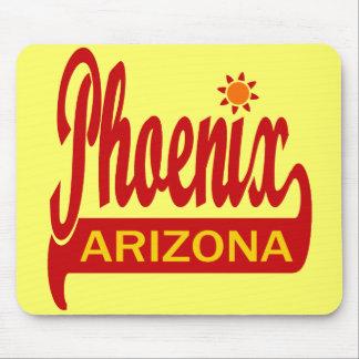 Phoenix, Arizona Mouse Pad