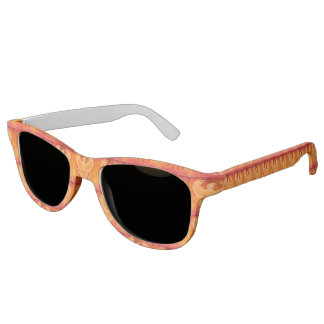 Phoenix Fire Bird Sunglasses