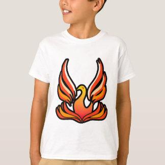Phoenix - Fire Bird T Shirts