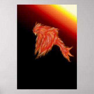 Phoenix Firebird Poster