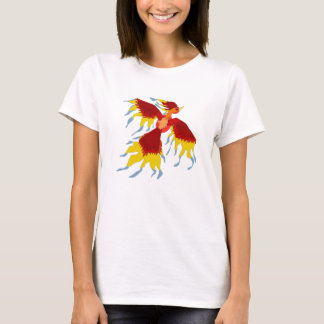 Phoenix Flight Woman's T-Shirt