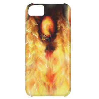 Phoenix iPhone 5C Case