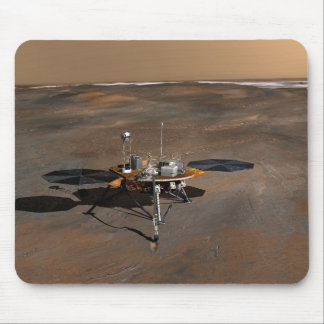 Phoenix Mars Lander 3 Mouse Pad