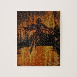 Phoenix Jigsaw Puzzles