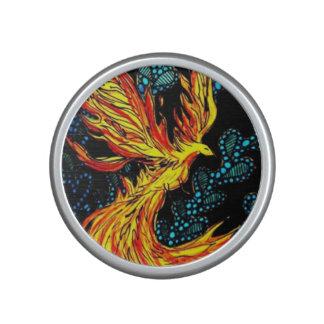 Phoenix Speaker