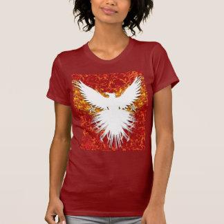 Phoenix Star Red T Shirt