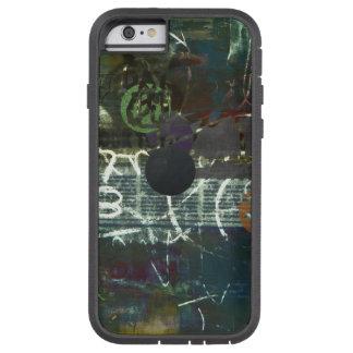 Phone Case Chalkboard Grunge Graffiti Street Art