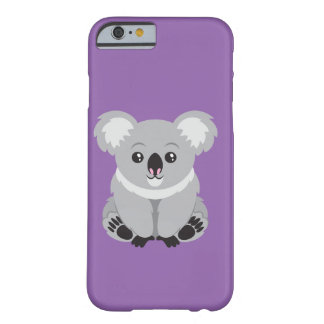Phone Case- Koala Barely There iPhone 6 Case