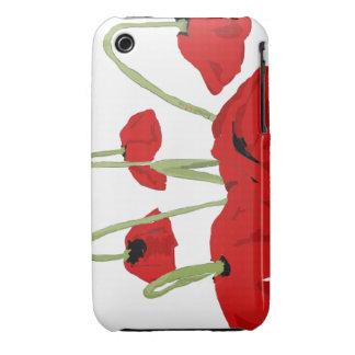 """Phone Case """"Maki"""" iPhone 3 Cover"""