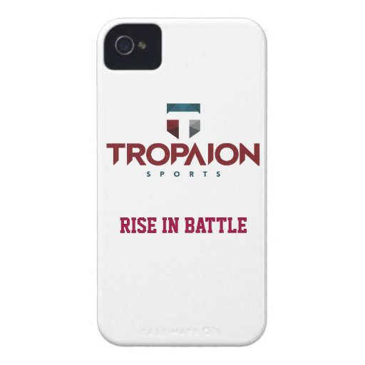 PHONE CASE THAT TELLS THE WORLD YOU ARE A CHAMPION iPhone 4 COVERS