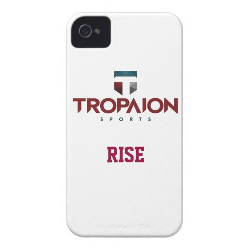 PHONE CASE THAT TELLS THE WORLD YOU ARE A CHAMPION iPhone 4 Case-Mate CASE