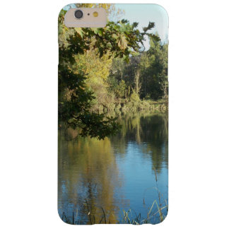 """Phone Case with """"Isar Reflections"""""""