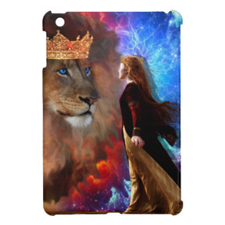 phone covers created by Dolores DeVelde iPad Mini Case