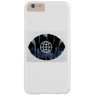 phone sport design barely there iPhone 6 plus case