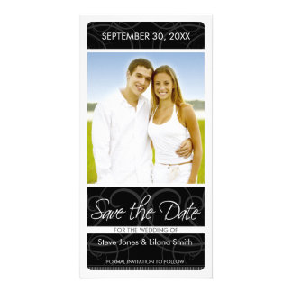Photo Card: Save the Date Photo Cards