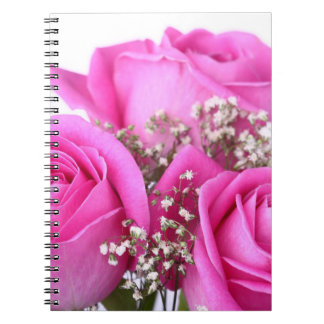 Photo Notebook (80 Pages)