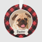 Photo Ornament | Personalised Puppy Dog