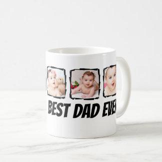 Photo Scribble Frame Personalised Coffee Mug