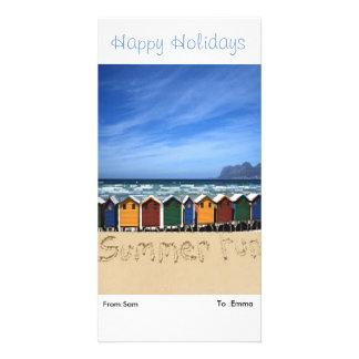 Photocard Card