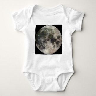 Photograph of Full moon Baby Bodysuit