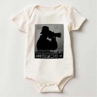 Photographer Baby Bodysuit
