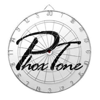 PhoxTone Dart Board