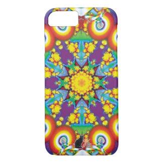 Phyletic Kaleidoscope iPhone 8/7 Case