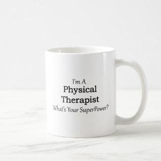 Physical Therapist Coffee Mug