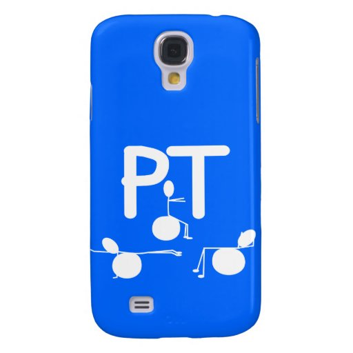 Physical Therapist Gifts Unique Graphics Samsung Galaxy S4 Covers