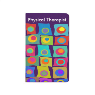Physical Therapist Pocket Journal