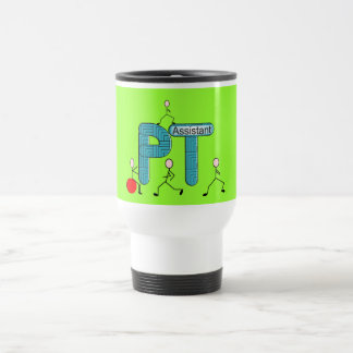 Physical Therapy Assistant Gifts Mugs