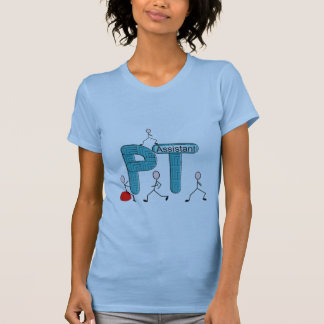 Physical Therapy Assistant Gifts Tees